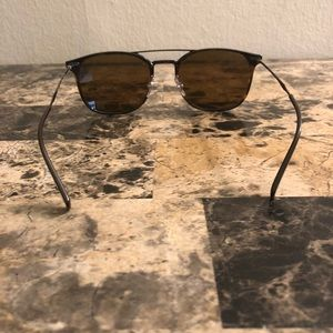 48f88c03d7 Ray-Ban Accessories - Ray-Ban 4286 710 73 Tortoise  Gunmetal Sunglasses